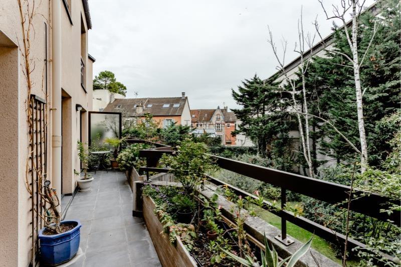 Suresnes – Mairie – Duplex 7p – Terrasse – Pkgs