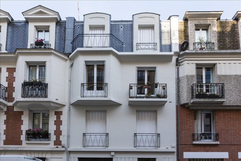 Maison 10p vendre paris 16 avec maison avec jardin for Acheter maison paris 16