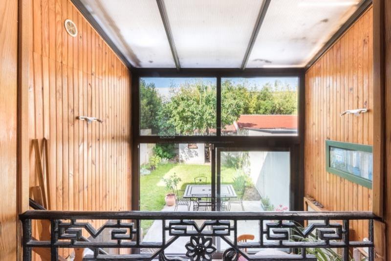 Bagneux – Mairie – Maison 4p – Véranda – Terrasse – Jardin