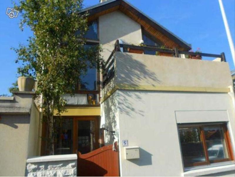 Maison 3p vendre nanterre avec terrasses et jardins 03486 - Jardin terrasse mediterraneen nanterre ...