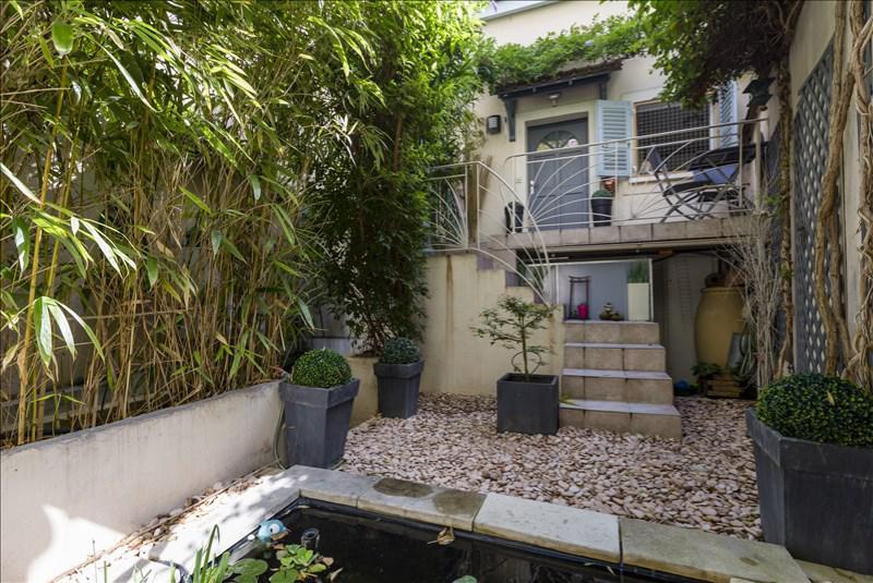 Maison 3p vendre nanterre avec terrasses et jardins for Achat appartement avec jardin