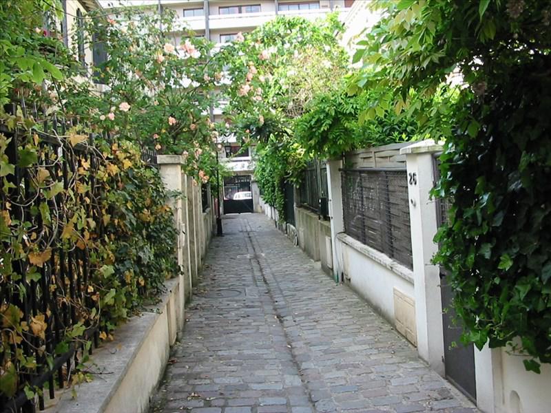 Maison 8p vendre montreuil avec terrasses et jardins 03439 - Jardin maison de la culture namur montreuil ...