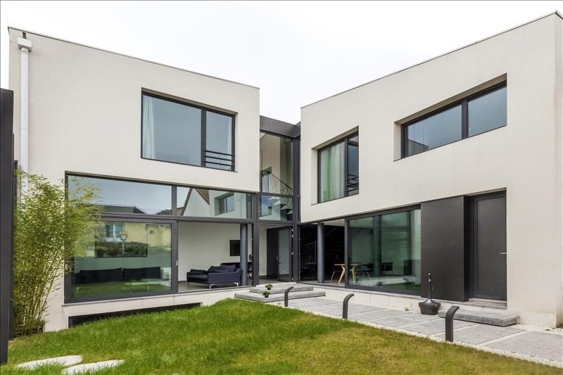 Maison 5p à vendre à BAGNOLET - TERRASSES ET JARDINS - 04103