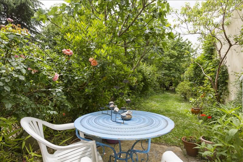 Maison 5p vendre montreuil avec terrasses et jardins 03487 - Terrasse jardin suspendu montreuil ...
