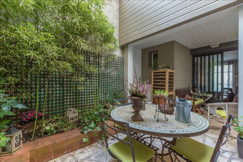 Maison 5p à vendre à PARIS 12 avec - Terrasses et Jardins - 03797