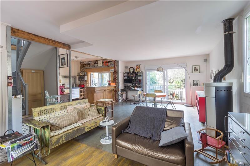 Maison 5p vendre vitry sur seine terrasses et - Mobilier jardin yvelines vitry sur seine ...