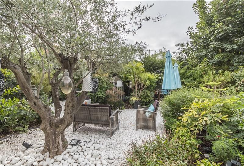 Maison 6p vendre bois colombes terrasses et jardins - Maison jardin a vendre aylmer colombes ...