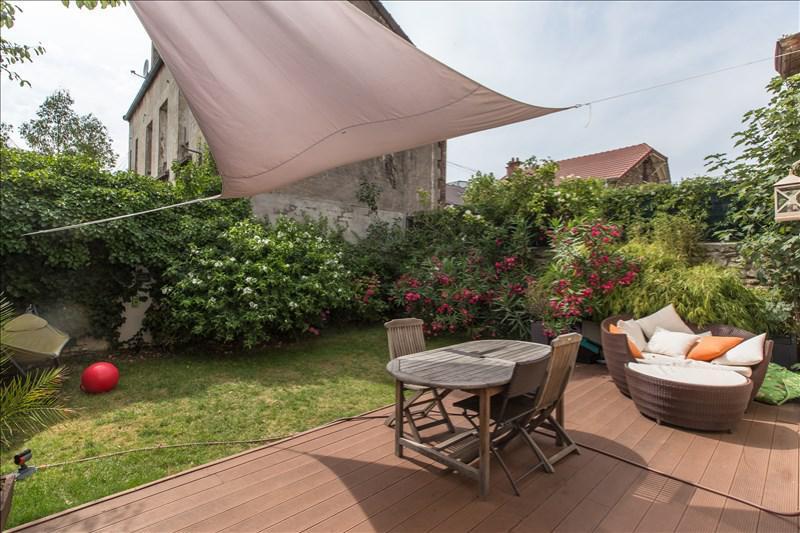 Appartement 4p vendre les lilas avec terrasses et for Adresse ecole veterinaire maison alfort