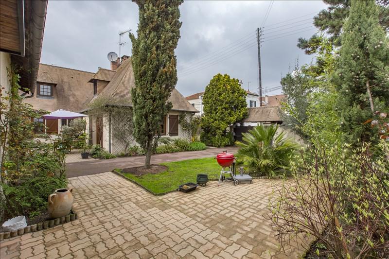 Maison 6p vendre nanterre avec terrasses et jardins 03778 - Jardin terrasse mediterraneen nanterre ...
