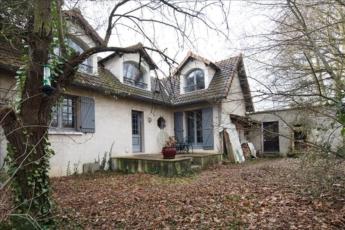 maison 6p vendre noisy le grand avec terrasses et. Black Bedroom Furniture Sets. Home Design Ideas