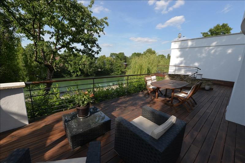 Maison 8p vendre champigny sur marne avec terrasses for Acheter maison suresnes