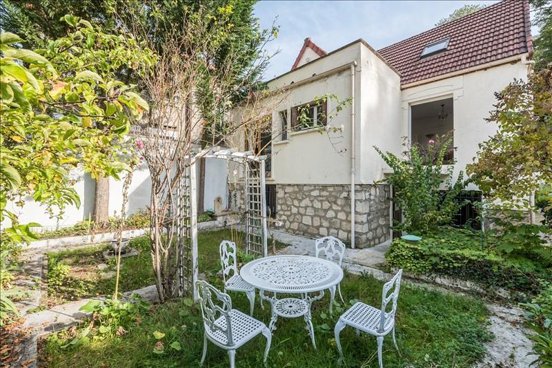 Maison 7p vendre clamart avec terrasses et jardins for Agence terrasse et jardin
