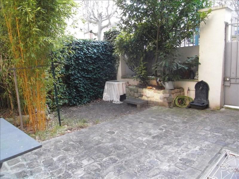 Maison 6p vendre bagnolet avec terrasses et jardins 03416 - Jardin maison de la culture namur montreuil ...