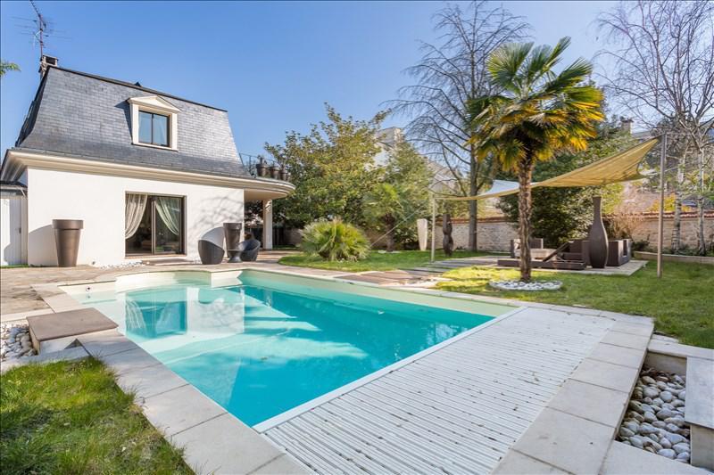 maison 7p vendre st maur des fosses avec terrasses. Black Bedroom Furniture Sets. Home Design Ideas