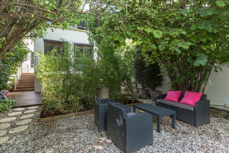 Maison 8p à vendre à ALFORTVILLE avec Maison avec jardin - Terrasses ...