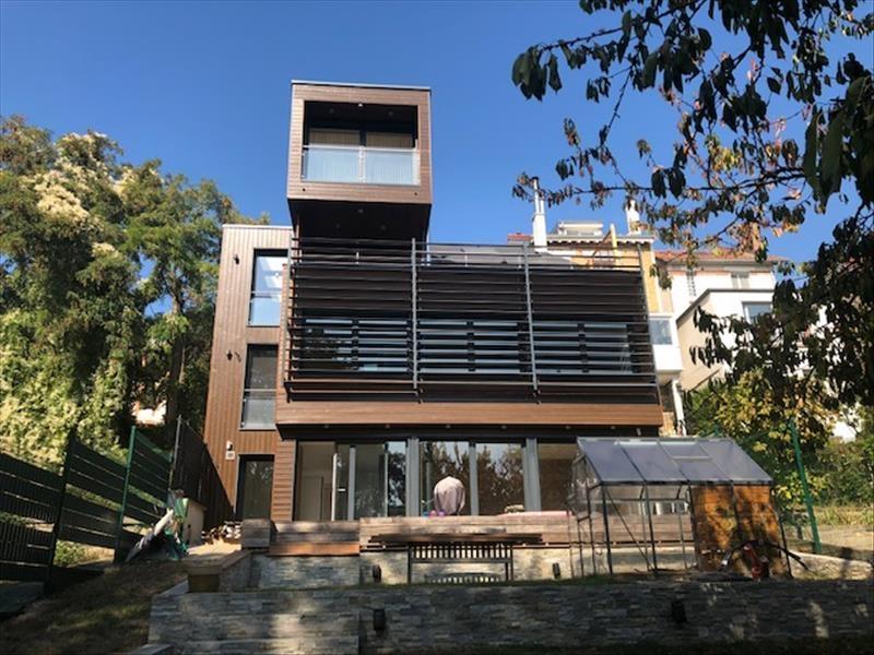 Chatou – Maison 8p – Terrasses – Jardin