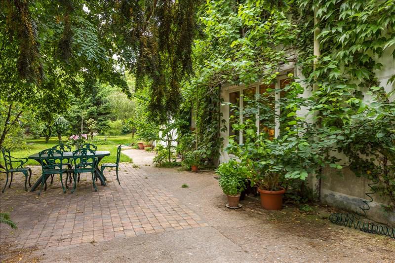 Maison 8p vendre maisons laffitte avec terrasses et for Terrasses et jardins paris est