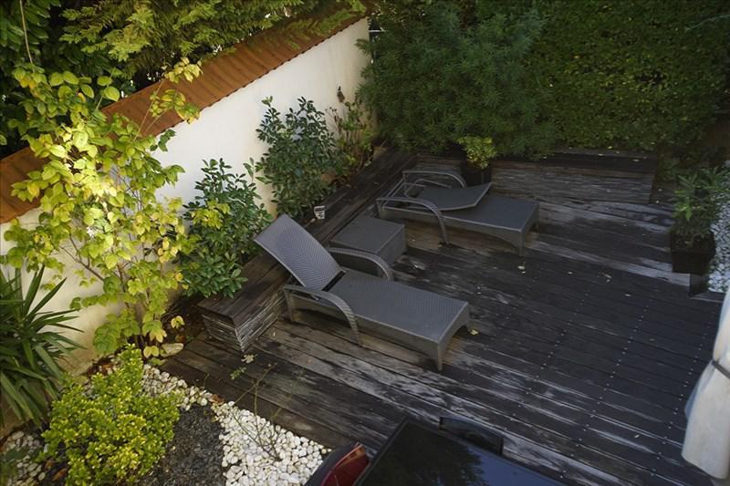 Maison 8p vendre villeurbanne avec terrasses et jardins 00684 - Terrasse jardin marais villeurbanne ...