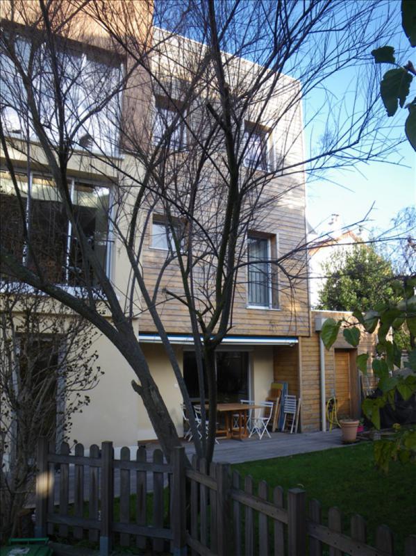 Maison 9p à vendre à ALFORTVILLE avec - Terrasses et Jardins - 03390