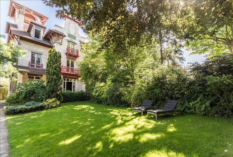 Maison 9p vendre champigny sur marne avec terrasses et jardins 03952 - Propriete de prestige paris xi feau ...