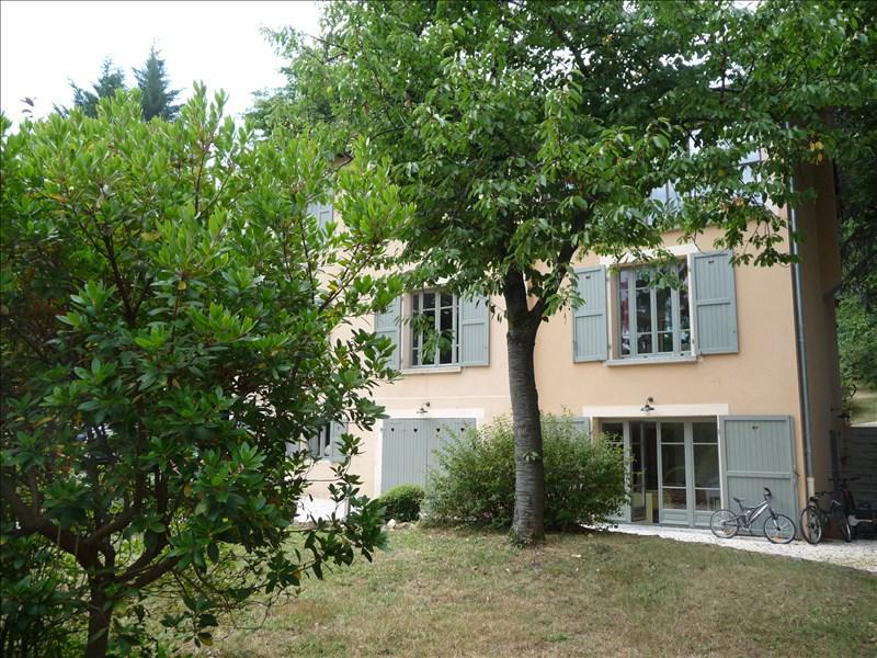 Maison 9p vendre craponne avec terrasses et jardins for Agence terrasse et jardin lyon