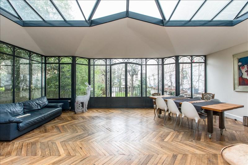 Maison fontenay sous bois maisons renover mitula - Terrasse jardin immo aulnay sous bois ...