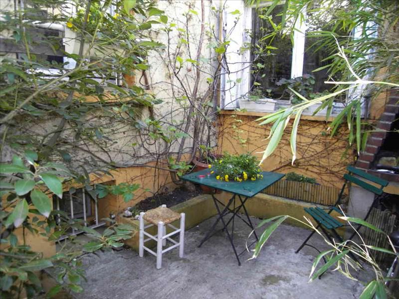Maison 9p vendre montreuil avec terrasses et jardins 03463 - Terrasse jardin suspendu montreuil ...