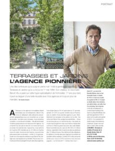 Article – Résidences Immobilier n°17